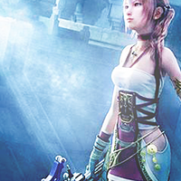 Final Fantasy 13 Serah icon FREE by DieVentusLady