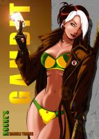 DANIELE TORRES's ROGUE by DeadDog2007