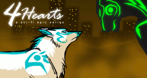 4Hearts Preview by Wolf-Divide