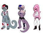 DBZ adopts (Closed) by brokenHealer