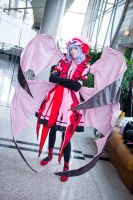 Remilia. by KittyStrife