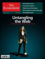 The Economist, May 10-16 2014 by nottonyharrison