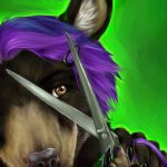 Growly Icon by biostasis