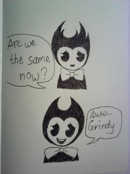 Why? Grindy or Bendy? by academian