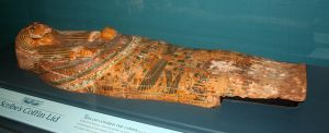 Denver Museum Egyptian 581 by Falln-Stock