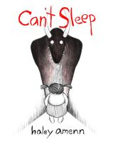 Can't Sleep by Inprismed