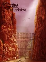 Gates of LaHarisse by 6worldangel9