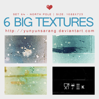 6 big textures - north pole by yunyunsarang