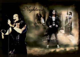 Nightwish01 by IrenaT