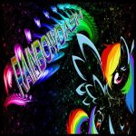 Rainbow Dash Picture by Hardii