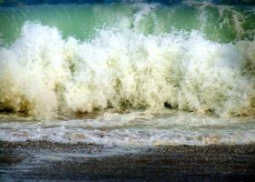 the breaking wave by addon