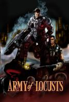 Army of Locusts by ForgedwithFire