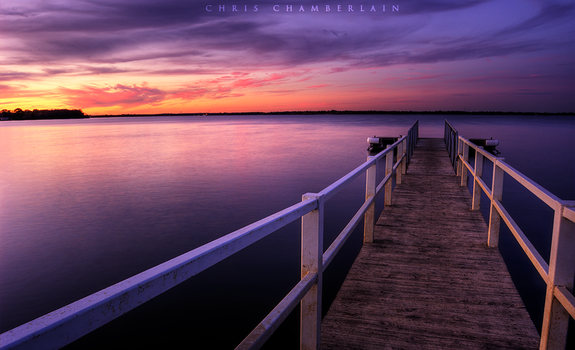 Dreamscape 2 by FasterThanChris