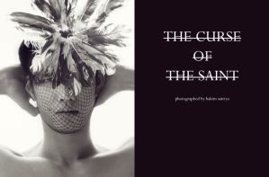 The Curse Of The Saint I by ClaSsyX