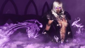 Forever Darkness - Ashes of Eris: Dark Lilith 1 by kayinvanderkill