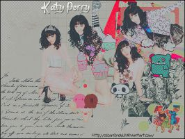 katy Perry by oscarelnoble