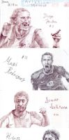 Atletico Madrid by BUBIMIR-39