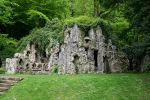 Old Wardour Castle 12 by GothicBohemianStock