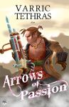 Varric- Arrows of Passion by Radiant-Grey