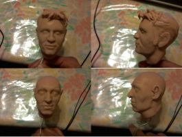 Sculpted heads by b1938dc