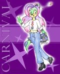 Carnival - for erika by kittykt