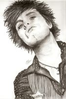 Billie Joe Armstrong by Taiel