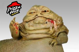 Pizza The Hutt by Lord-Martini