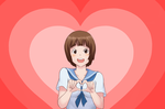 Mako loves you by lDopeboyl