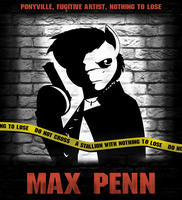 Max Penn by Acesential