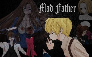 Mad father by Tyusidwi