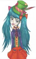 Mad Hatter Girly by TheLuckyStarhopper