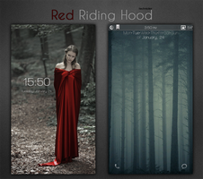 Red Riding Hood by techniclez