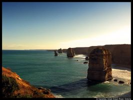 12 Apostles by TaGiRoCkS