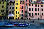 Cinqueterre - Vernazza by lukeperry