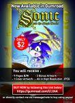 [Doujinshi] Sonic and the Magic Books (Eng ver) by chef-cheiro