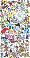 THE JOHTO APOCALYPSE by Typhlo