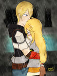 RWBY:We've both lost something important by nuricombat