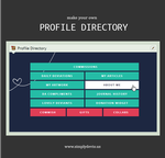 Make a Profile Directory v.4 (Updated!) by SimplySilent