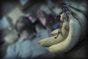 Its Bananas by bewing