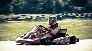 Karting session by jul75