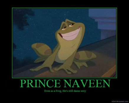 Prince Naveen Motivational 1 by 4clo4