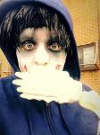 .:Left 4 Dead Hunter Cosplay 10:. by Undead-Autumn