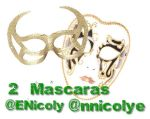 Mascaras em PNG by ENicoly