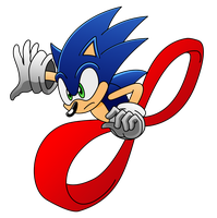 Sonic Speed by TheHypersonic55