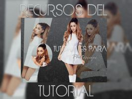 Recursos Del Tutorial-By Cupkake Editions by TutosValee14