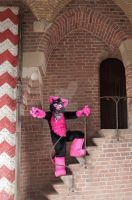 And Welcome to my Castle by FurryFursuitMaker