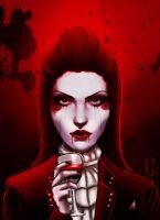 Vampire by StylishDexterity