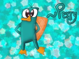~Perry by Rainbow-Artist-OwO