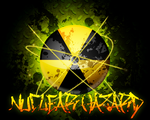 Nuclear Hazard by DigitalDistinction
