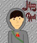 Johnny Ghost! by DustinJGreen